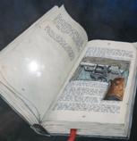 Spannend boek web