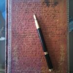 dagboek 1