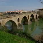 puente la reina brug bij dag - kopie